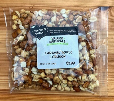 Caramel Apple Crunch, 7 oz.