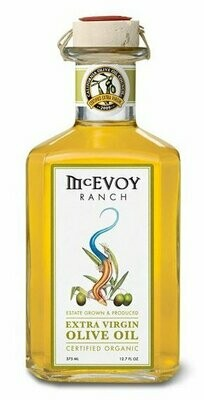 STAFF PICK! McEvoy Ranch Extra Virgin Olive Oil, ORGANIC, 12.7 fl oz.