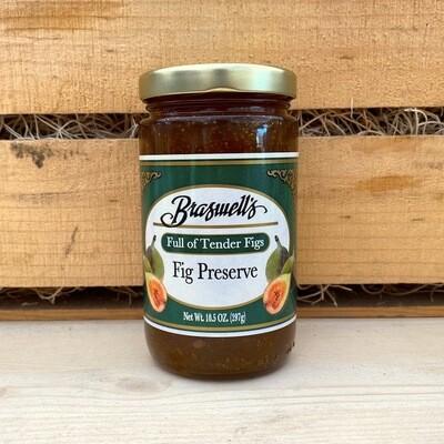 Braswell's of Georgia Fig Preserve 10.5 oz.