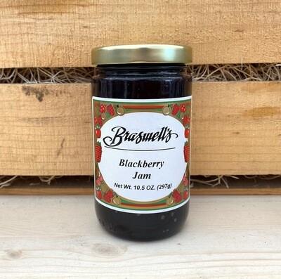 Braswell's of Georgia Blackberry Jam 10.5 oz.