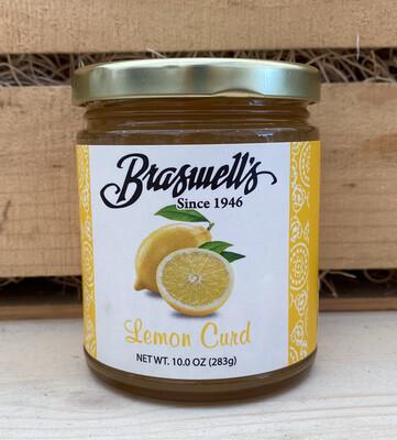 Braswell's of Georgia Lemon Curd 10 oz.
