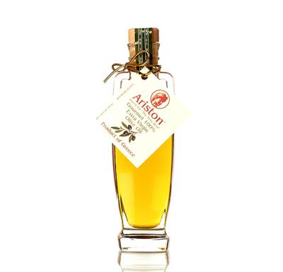 Ariston Greece Extra Virgin Olive Oil, MINI 3.38 fl oz.