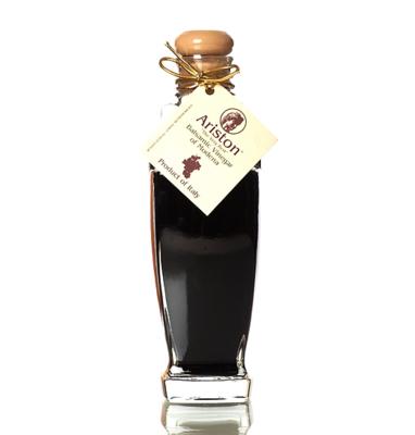 Exclusive! Ariston Greece Balsamic Vinegar, MINI 3.38 fl oz.