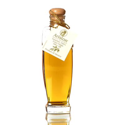 Ariston Greece Extra Virgin Olive Oil 8.45 fl oz.