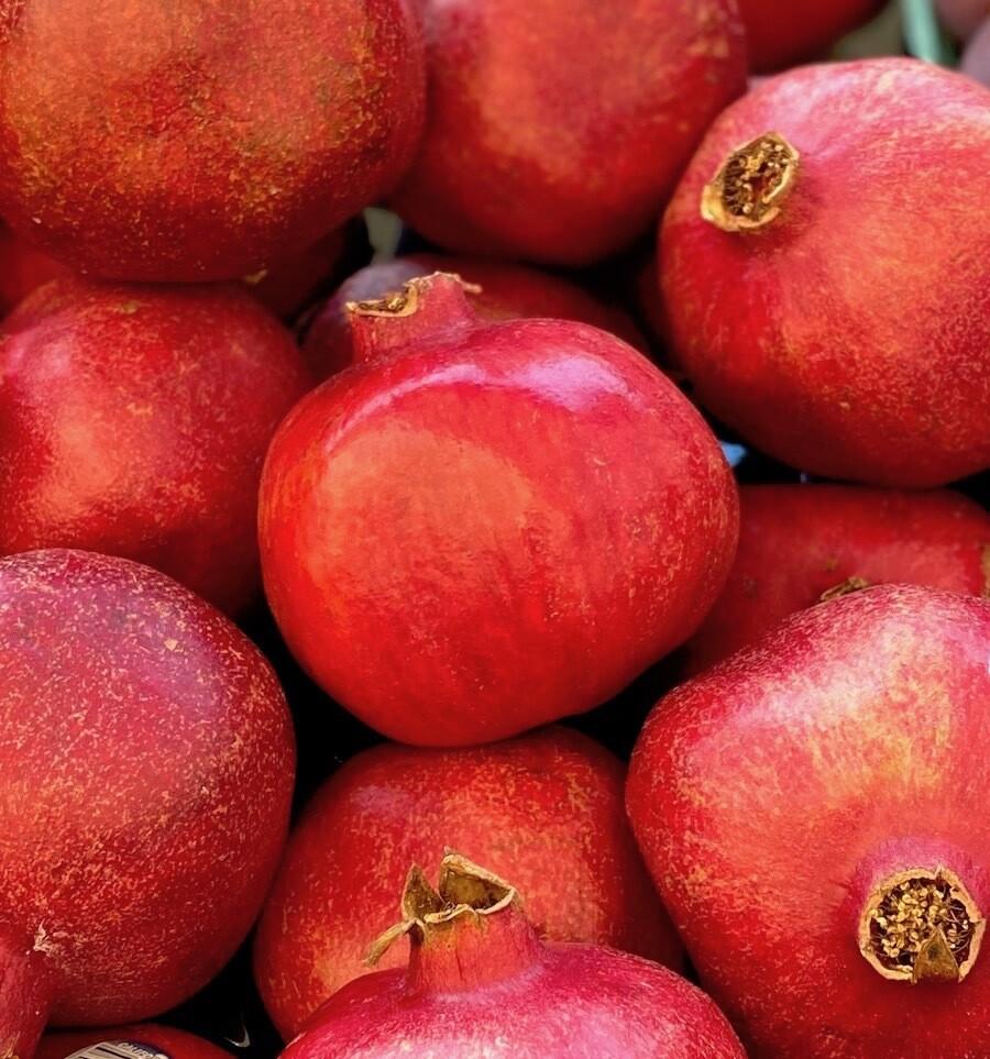 NEW! Pomegranates EACH