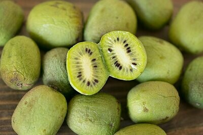 Try Something New! Kiwi Berries ONE BOX (6 oz.)