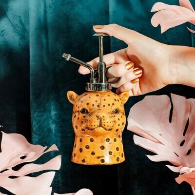 Leopard Love Plant Mister