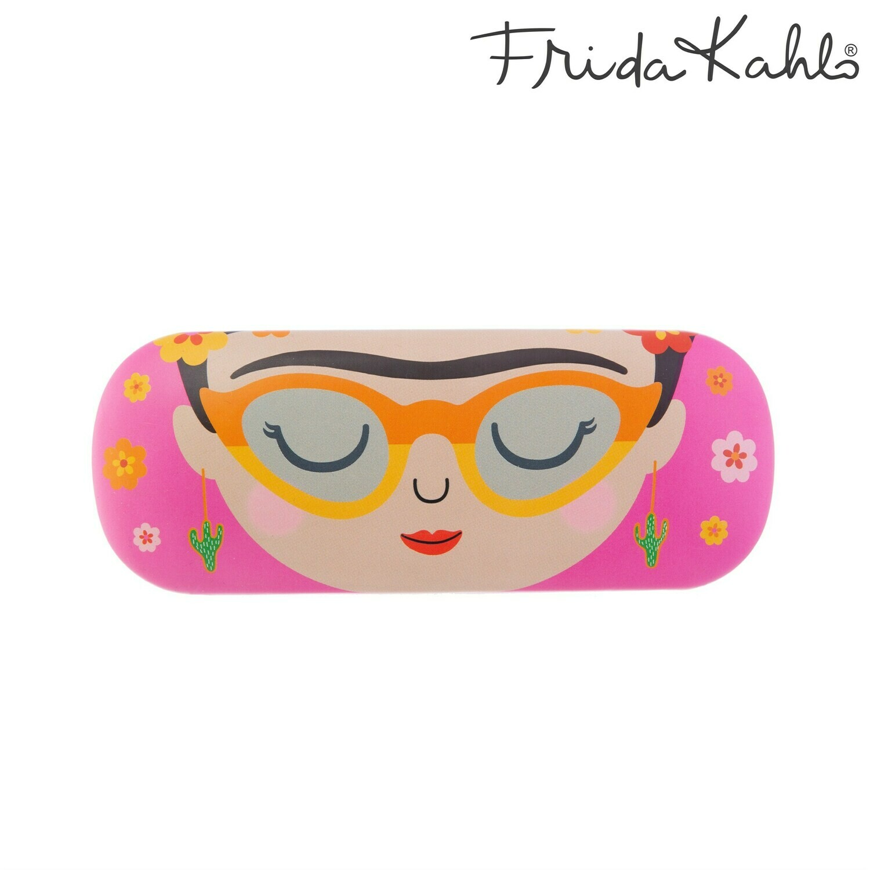 Frida Glasses Case