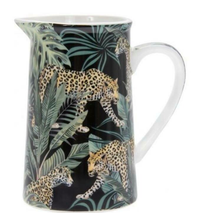 Jungle Fever Jug