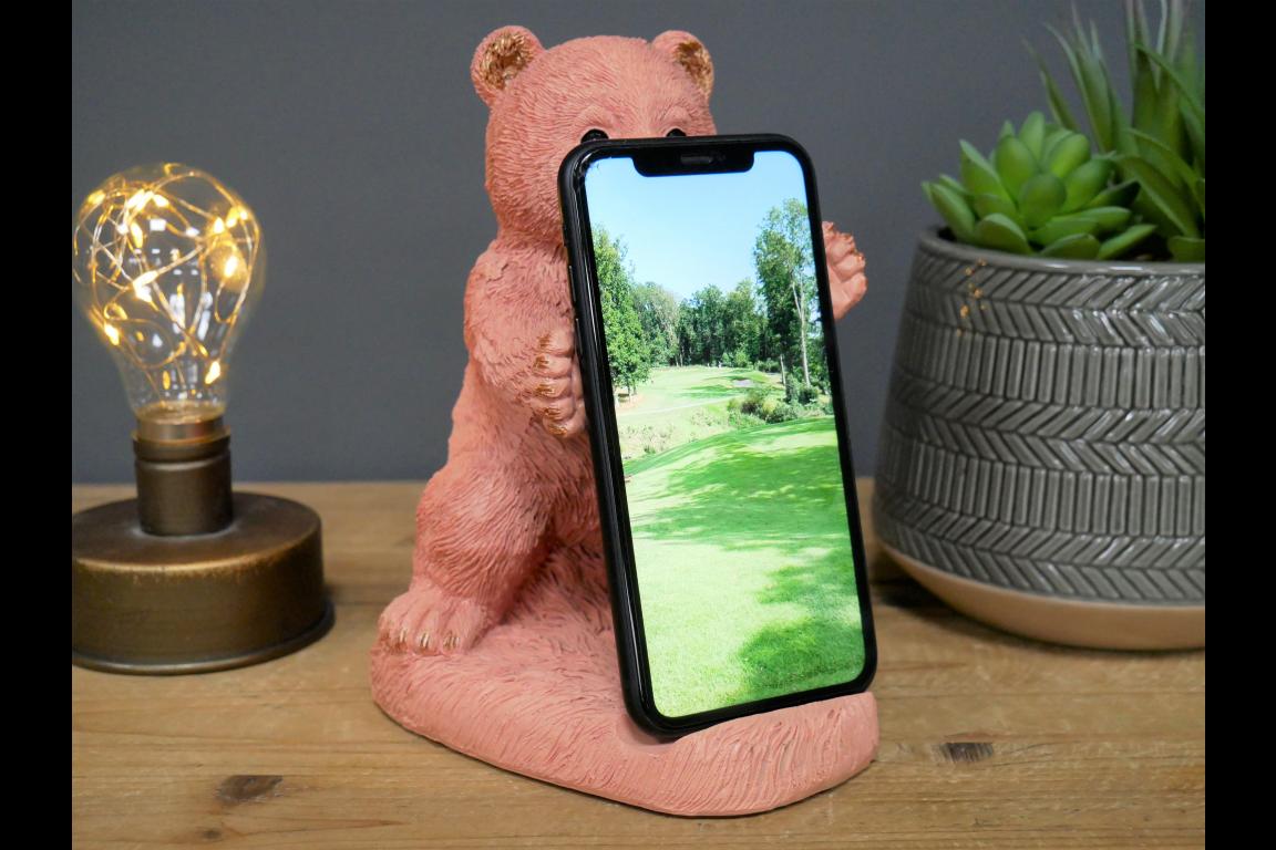 Bear Mobile Phone Holder