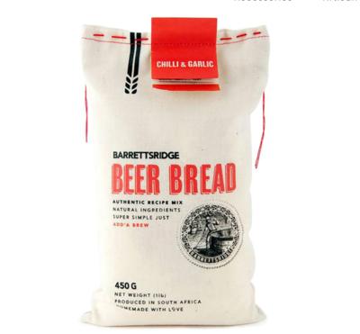 Beer Bread - Chilli & Garlic