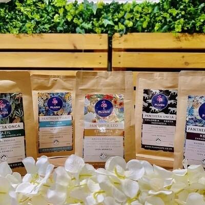 Panthera Coffee Bundle