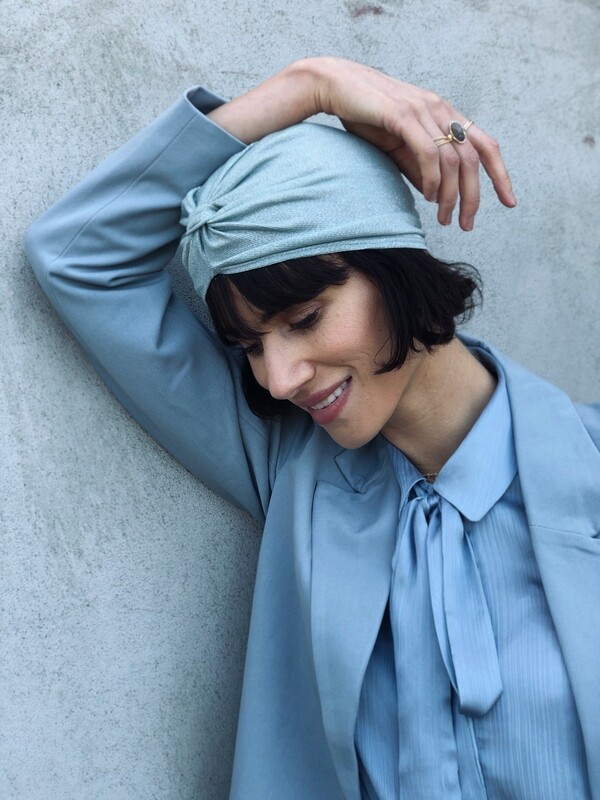 Lovely Louisa- Mint