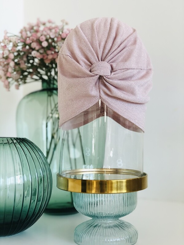 Lovely Louisa- Light Pink