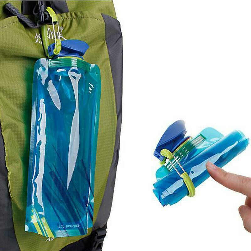 Foldable Water Bottle Bags