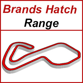 Brands Hatch Frames Range