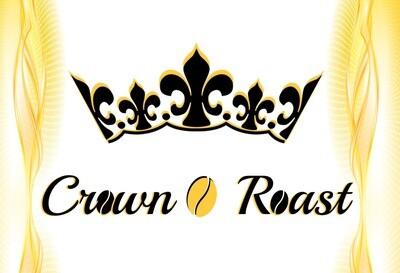 Crown Roast Membership Medium Dark Roast