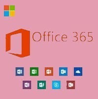 Genuine Lifetime Pro Business 365 Office Software Installations