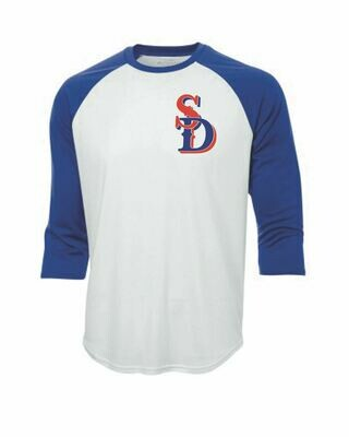 3/4 Sleeve Shirts