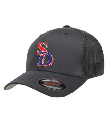 Mesh Flexfit Sun Devils Hat