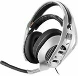 Plantronics - RIG 4VR Wired Stereo Gaming Headset for Playstation VR - White - PT4VRW-0