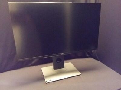"""Dell - 27"""" LED QHD G-SYNC Monitor - Black - S2716DGR-0"""