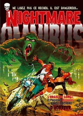 NIGHTMARE OMNIBUS TOME 1