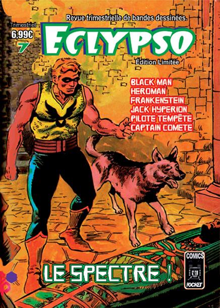 ECLYPSO N° 7