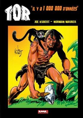 TOR - COMPLET -- Joe Kubert & Norman Maurer