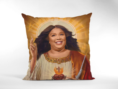 LIZZO CUSHION