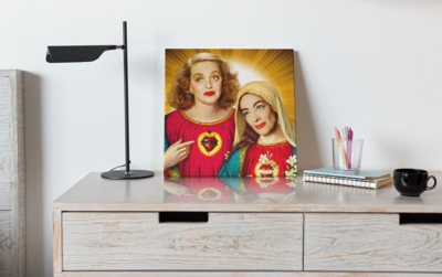 BETTE AND JOAN CANVAS
