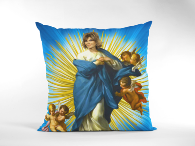 LISA RINNA CUSHION
