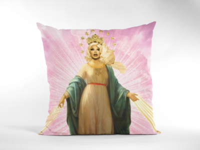 VANESSA VANJIE CUSHION