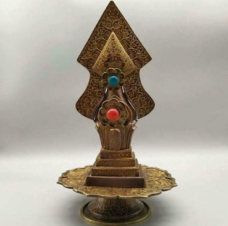 Offering Torma - Buddhist Ritual Items