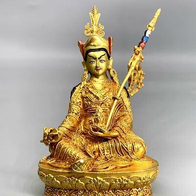Padmasambhava Guru Rinpoche Statue