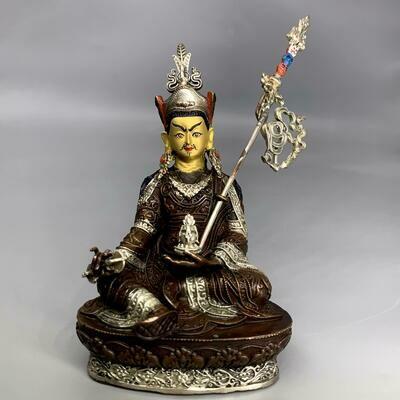 Guru Rinpoche Statue - Padmasambhava