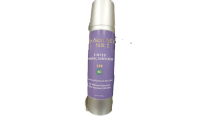ProSkin MD Silk 2 Tinted Sunscreen