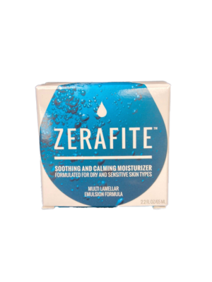 Zerafite Soothing and Calming Moisturizer