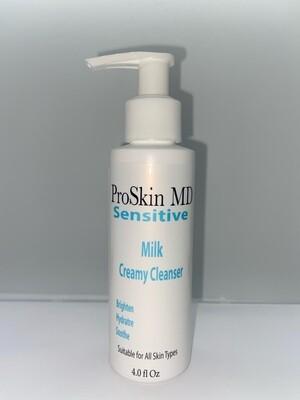 Proskin MD Sensitive Milk Creamy Cleanser