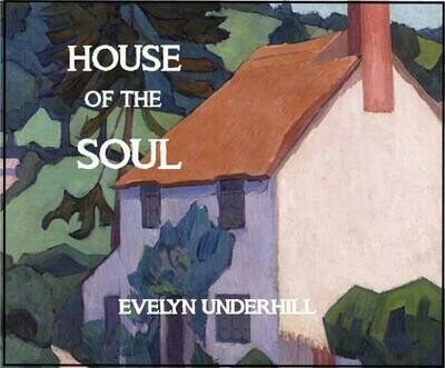 HOUSE OF THE SOUL