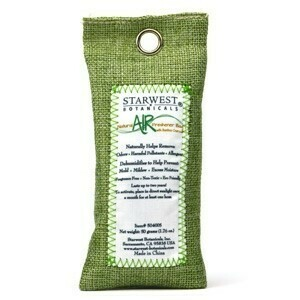 Air Freshener Bag - StarWest Botanicals