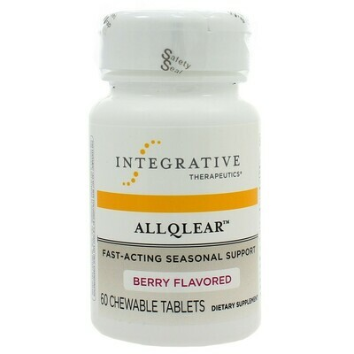 AllQlear Chewable 60 Tablets