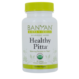 Banyan Botanicals Healthy Pitta