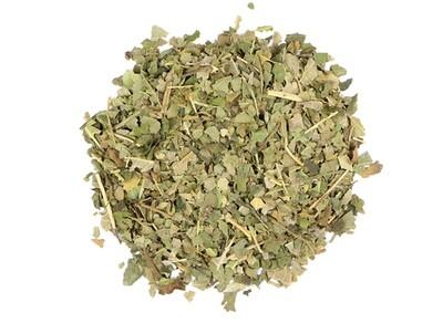 Black Walnut Leaf C/S Organic 1oz