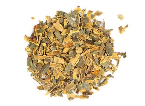 Buckthorn Bark, Organic 1 oz.