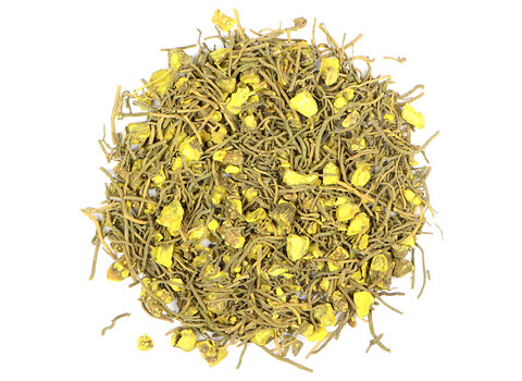 Goldenseal Root C/S Organic 1oz