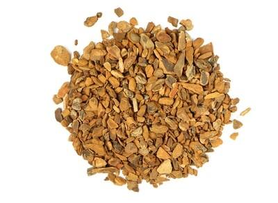 Sassafras Bark Organic 1oz.