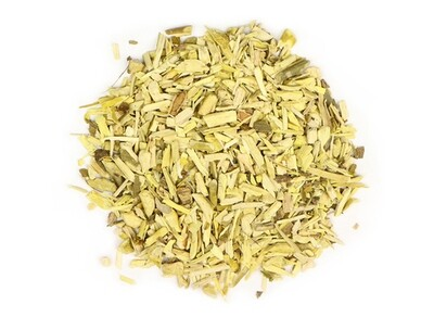 Oregon Grape Root C/S (Wildcrafted) 1oz