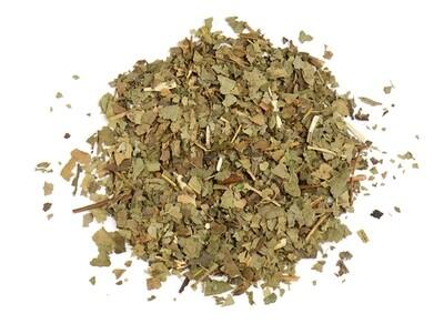 Sassafras Leaf Organic 1oz