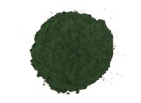 Spirulina Powder Organic 1oz